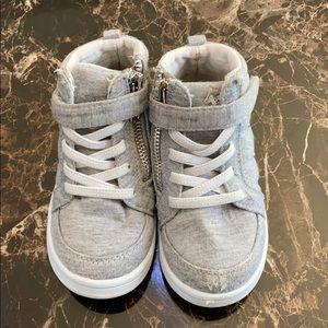 U.S. Polo High Top Shoes